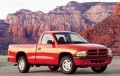 Dodge Dakota 2001-2004 Customizable Dual Exhaust Kit